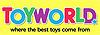 Toyworld AU