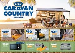 Caravan Country