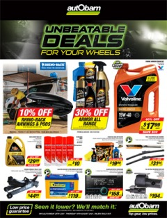 Unbeatable Deals For Your Wheels