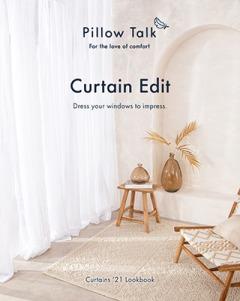 Curtains '21 Lookbook