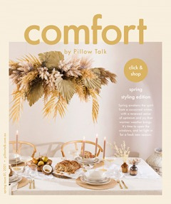 Comfort Spring Issue 01, 2021