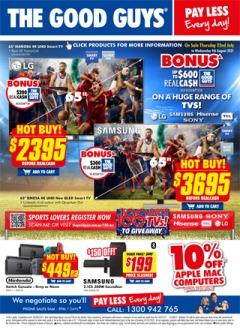 Hot Tech Deals, Limited Time!