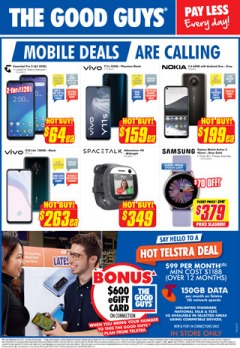 Don't Miss These Hot Buys on Mobiles!