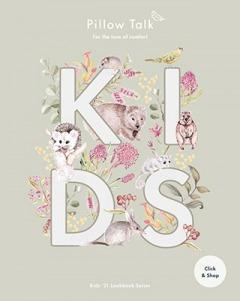 Kids '21 Lookbook