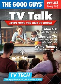 TV Technology Guide