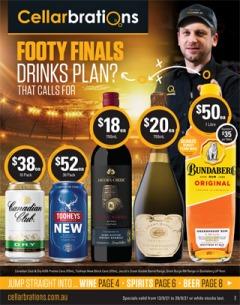 NSW Specials