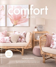 Comfort Spring Issue 02, 2021
