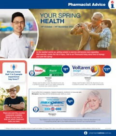 Your Spring Health