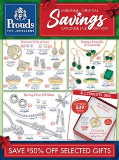 Unbeatable Christmas Savings