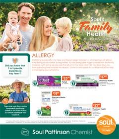 Soul's Family Health
