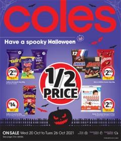 Spooky Halloween NSW METRO
