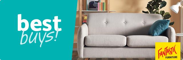 Fantastic Furniture Best Buys