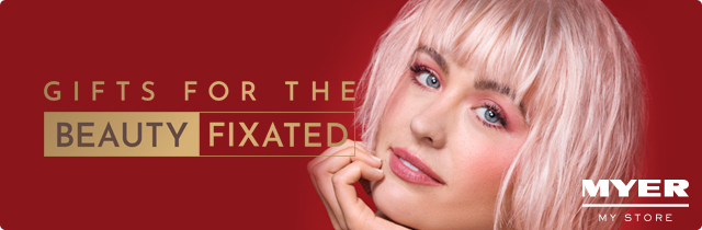 Gifts For The Beauty Fixated - Myer