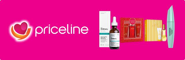 Health & Beauty - Priceline