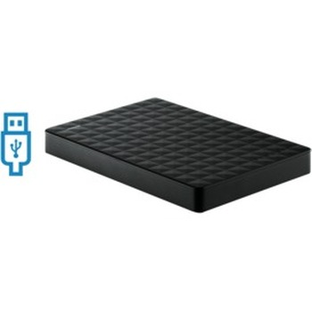 2TB Expansion Portable HDD