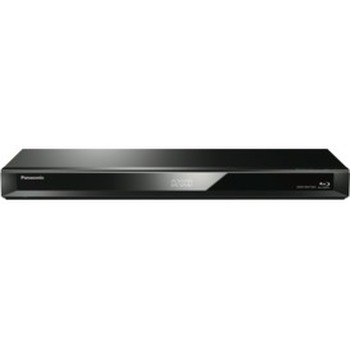 Blu-ray Player Twin HD Tuner 500GB PVR