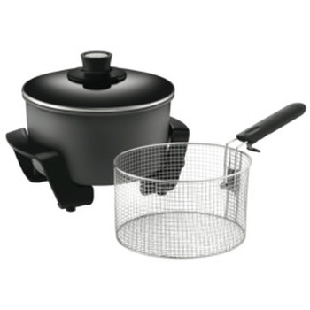 5L Multicooker Deep Fryer