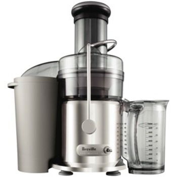 The Juice Fountain Max Juicer