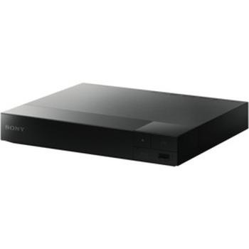 Blu-ray Player with Wi-Fi