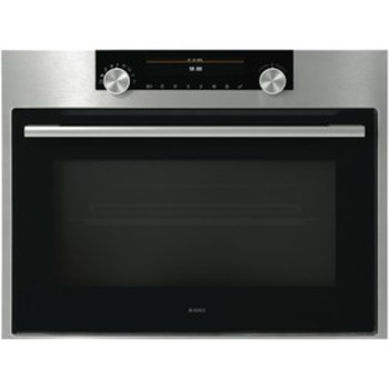 45cm Combination Microwave Oven - Stainless Steel