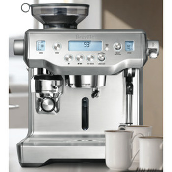 the Oracle Automatic Coffee Machine