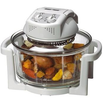 11 Litre Deluxe Benchtop Oven