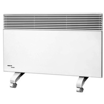 1500W Spot Plus Panel Heater with Timer