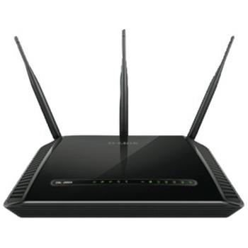 AC1600 Python Dual Band ADSL2+/VDSL2 NBN Ready Modem Router
