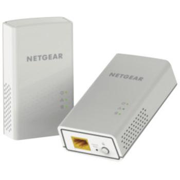PL1000 Powerline 1Gbps Network Range Extender