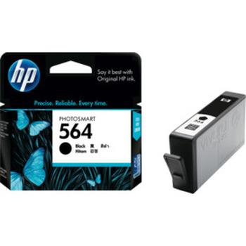 564 Black Ink Cartridge