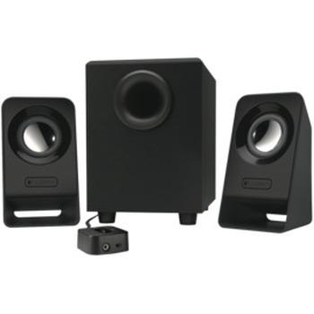 Computer Speakers Z213