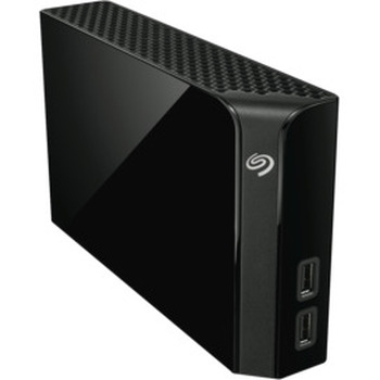 8TB Backup Plus Hub Desktop HDD