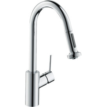 Talis Pull Out Spray Mixer