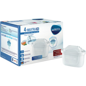 MAXTRA+ Universal 4 Pack