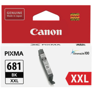 CLI681XXL Black Ink Cartridge