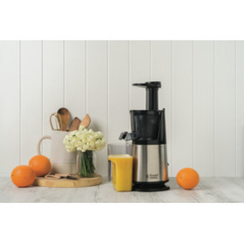 Luxe Cold Press Slow Juicer