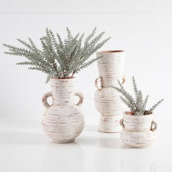 Greca Decorative Vase by Habitat