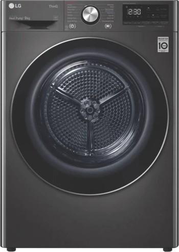 LG 9kg Heat Pump Dryer