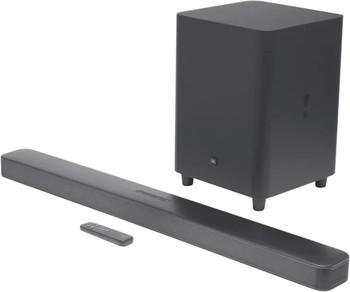 JBL Bar 5.1Ch 550W Soundbar