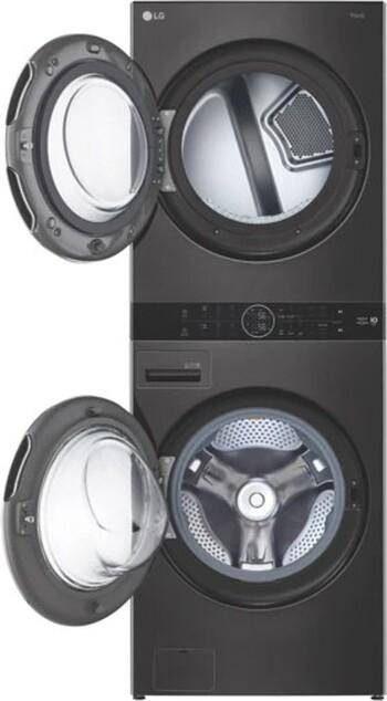 LG WashTower 17kg-10kg Combo Washer Dryer