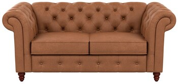 Carlotta 2 Seater Sofa