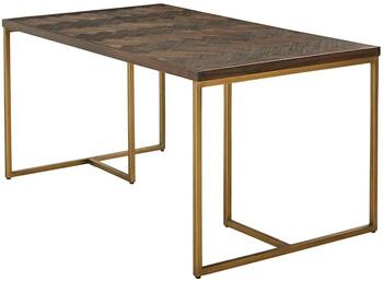 Portofino 6 Seater Dining Table