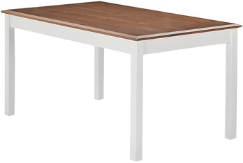 Torkay 6 Seater Dining Table