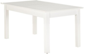 Hamilton 6 Seater Extendable Dining Table