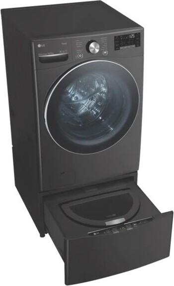 LG 19.5kg Total Washing Load TWINWash® System