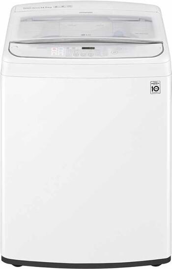LG 14kg Top Load Washer