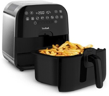 Tefal Ultimate Fry Deluxe Airfryer