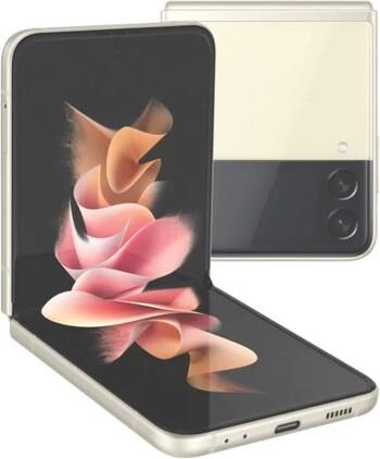 Samsung Galaxy Z Flip3 5G 128GB - Cream