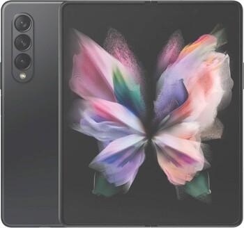 Samsung Galaxy Z Fold3 5G 512GB - Black