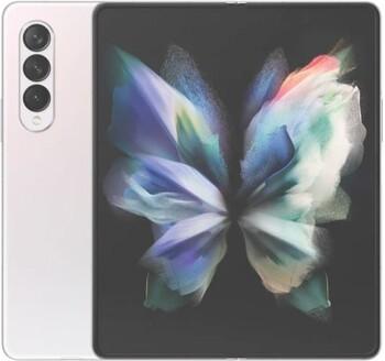 Samsung Galaxy Z Fold3 256GB - Silver